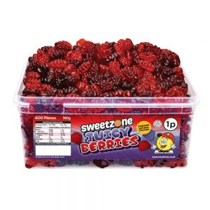 Sweetzone Juicy Berries